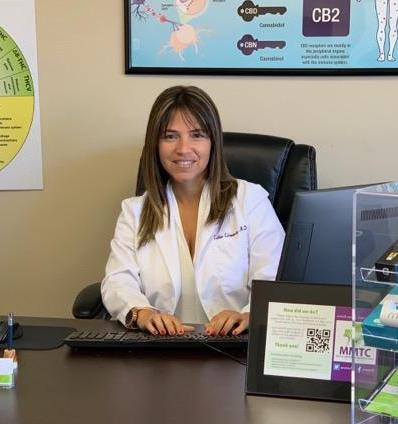 Henry Kirsch MD Medical Marijuana Doctor Florida MMTCFL