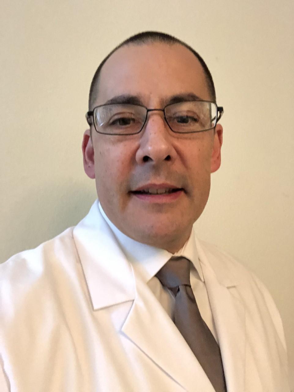Dr. Henry Kirsch